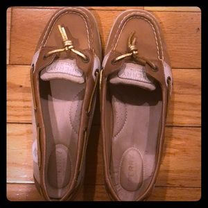 Sperry Top Sider Women's Shoes Size 8.5 M